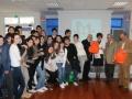 Premiazione 1A Liceo Classico Pagano CAMPOBASSO