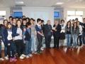 Premiazione 2 B - Liceo Scientifico  Stampacchia  TRICASE (LE)