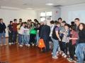 Premiazione 2F - Liceo Scientifico Majorana - ISERNIA