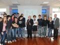 Premiazione 3D Liceo Scientifico Stampacchia  TRICASE (LE)