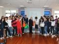 Premiazione 3E Liceo Scientifico Romita  CAMPOBASSO