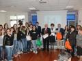 Premiazione 3S ITAS Ricci MACERATA