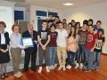 Classe 2G Liceo Scientifico Galilei Macerata