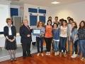Classe 3A Istituto Professionale De Pace - Lecce