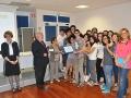 Classe 3B Liceo Classico T. Fiore - Terlizzi (BA)
