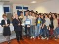 Classe 3D Liceo Scientifico Stampacchia - Tricase (LE)