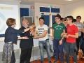 Supercoppa Classe 3E Liceo Scientifico Galilei Stampacchia - Tricase (LE)