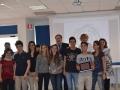 2B Liceo Scientifico Bafile - L' Aquila