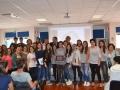 3B Liceo Classico Pagano - Campobasso