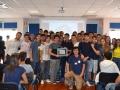 3I Liceo Scientifico Banzi Bazoli - Lecce