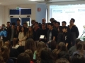 3E Liceo Scientifico O.S.A. Vallone Galatina