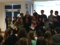 supercoppa 3C Liceo Scientifico Romita Campobasso