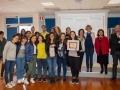Premiazione 2A Pitagora Nova Siri (MT)