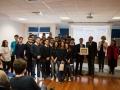 Premiazione 2B Volta Reggio Calabria