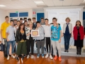 Premiazione 2D  Righi Taranto
