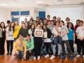 Premiazione 3A Tedone Ruvo di Puglia (BA)