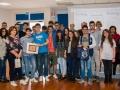 Premiazione 3B Stampacchia Tricase (LE)