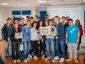 Premiazione 3L Galilei Macerata