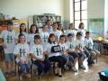 classe 3 D Istituto Comprensivo Petrone di Campobasso