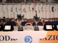 Le coppe e il trofeo Franca Erba