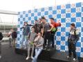 Premiazione Monza