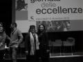 prof. Maria Pratico e S. Magnani
