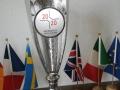 Coppa con Logo 2020