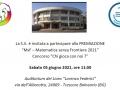 MsF (invito) - I.S. Lorenzo Federici - Trescore Balneario (Bg) - classe 3AS
