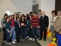 I B Liceo Classico Pagano di Campobasso