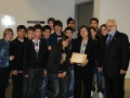 II D Liceo Scientifico Stampacchia di Tricase (LE)