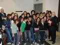 II D Liceo Scientifico Tedone di Ruvo di Puglia (BA)