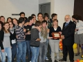 III A Liceo Scientifico Varano Camerino (MC)