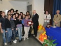 III C Liceo Scientifico Cannizzaro di Palermo