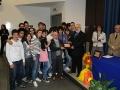 III D Liceo Scientifico Stampacchia di Tricase (Le)