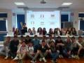 Supercoppa classe 3F Romita