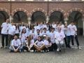 MsF1 Istituto Salesiano  S.Ambrogio - Milano - classe 1B