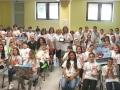 MsFJr IC Giovanni Paolo II - Salerno -Premiazione Classi Vincitrici