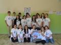 IIS Raffaello classe 1A -Urbino