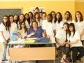 IISS De Pace - Lecce - Classe IBOM