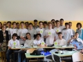Classe IML  ITIS G. Marconi Verona