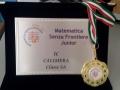 MsFJ 5A Primaria Istituto Comprensivo di Calimera (Lecce)