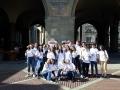 1A Liceo Paolo Sarpi Bergamo
