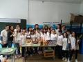 5C Primaria Istituto Comprensivo di Calimera (Lecce)