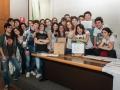 Classe 1 A L.C. Maffei Verona
