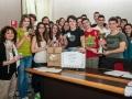 Classe 2 F sc L.S. Quadri Vicenza