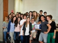 Classe 1 G Maffei Verona
