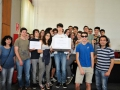 Classe 3D sc Quadri Vicenza
