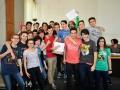 Classe 3 A Torricelli Bolzano