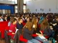 Studenti in attesa