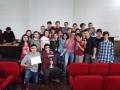 VE-Premiazioni-2017-20-LS-Quadri-Vicenza-Classe 2 sa-LA SUPERCLASSE